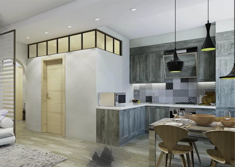 Последовательность работ при перепланировке квартиры