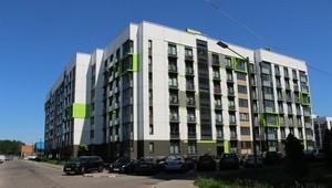Жилой дом по улице Артёма Микояна д.1 в д.Копище
