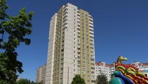 Жилой дом по улице Чайлытко д.21 в Минске