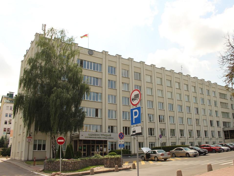 Минск, ул. Кальварийская д.39