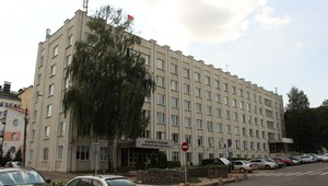 Жилой дом по улице Кальварийская 39 в Минске
