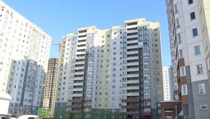 Жилой дом по улице Папанина д.15 в Минске