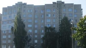 Жилой дом по улице Рафиева 29 к.2 в Минске