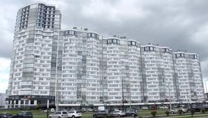 Жилой дом по улице Ратомская 7 в Минске