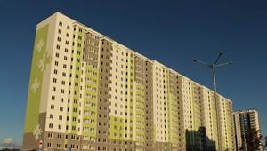Жилой дом по улице Шишкина д.3 в Минске