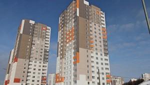 Жилой дом по улице Скрипникова д.66 в Минске
