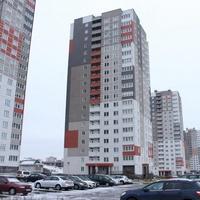 Минск, ул. Скрипникова д.70