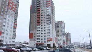 Жилой дом по улице Скрипникова д.70 в Минске