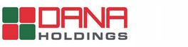 Застройщик Dana Holdings